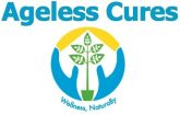 ageless cures logo